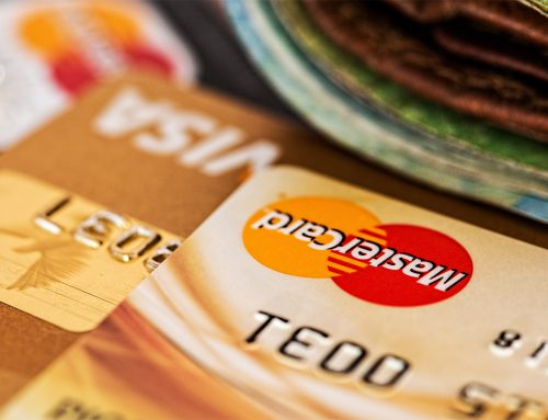 Credit Card Ban To Be Introduced